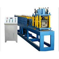 Wholesale Aluminum Steel Metal Sheet Rolling MachineWith Hydraulic Decoiler Machine from china suppliers