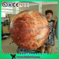 Wholesale Event Party Decortion LED Lighting Inflatable Venus Ball Customized from china suppliers