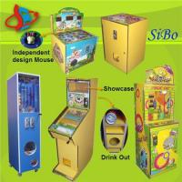Wholesale GM84  Mini arcade  game machines from china suppliers