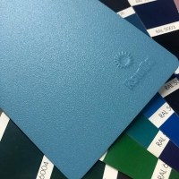 Wholesale Epoxy Polyester Electrostatic Sand Texture Spray Powder Coating Paint from china suppliers