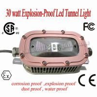 Wholesale CREE 30 Watt LED Explosion Proof Light from china suppliers