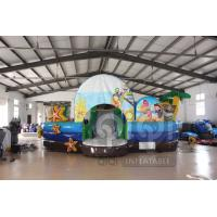 Wholesale Beach Inflatable Playground from china suppliers