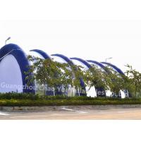 Quality Giant 30x20m Outdoor PVC Inflatable Sport Archway Party Tent for Events for sale