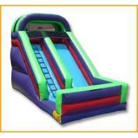 Wholesale Pirate Waterproof Commercial Inflatable Slides with logo, banner painting from china suppliers