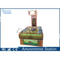 Wholesale Arcade Marine Carnival Fishing Complete Redemption Game Machine For Children from china suppliers