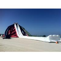 Wholesale Rentable Wonderful Backyard Massive Inflatable Water Slide For Kids from china suppliers