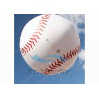 Wholesale Digital Printing Advertising Sports Balloons Inflatable Baseball For Special Event from china suppliers