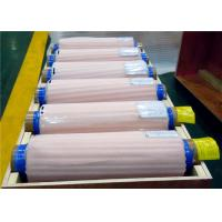 Wholesale Double Shiny Side Red 7um Thin ED Copper Roll for lithium battery from china suppliers