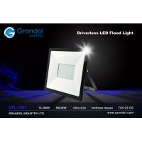 Wholesale IP65 High Lumen Alum. Driverless flood light  with CE. RoHs certificate from china suppliers