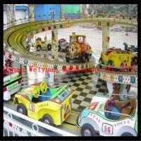 Wholesale directly factory supply sliding / shuttle car roller coaster for sale from china suppliers