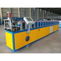 Wholesale Roof Standing Seam Metal Panels Making Machine 5.5kw Frequency Converter from china suppliers