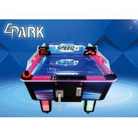 Wholesale Professional Amusement Game Machines , Full Size Air Hockey Table Coin Operated from china suppliers