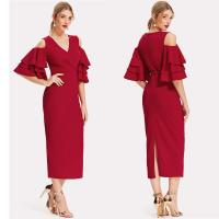 Wholesale 2018 Alibaba Women Clothing Dress from china suppliers