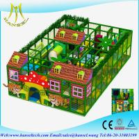 Wholesale Hansel 2015 playground indoor from china suppliers