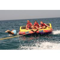 Wholesale Customized Inflatable Water Sport Commercial Grade For Seaside from china suppliers