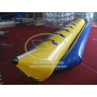 Buy cheap water products,banana boat from wholesalers
