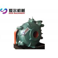Wholesale 8/6E AH Heavy Duty Slurry Pump For Mining ,  Slurry Pump from china suppliers