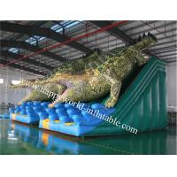 Wholesale inflatable dinasour slide , inflatable dry slide ,giant inflatable slide from china suppliers