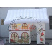 Wholesale inflatable small bouncer from china suppliers