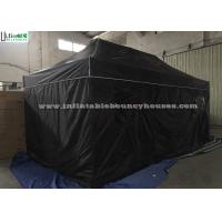 Wholesale Advertising Air Inflatable Tent , Aluminum Folding Inflatable Camping Tent from china suppliers