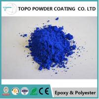 Pearl Bicycle Powder Coating Smooth Surface RAL 1000 Color BV Standard