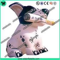 Wholesale Inflatable Dog Cartoon,Inflatable Dog Animal, Customized Inflatable Dog from china suppliers