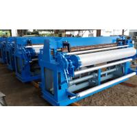 Quality Chicken Mesh Making Machine , Electric Fencing Wire Making Machine In Roll for sale
