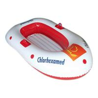 Wholesale PVC 1 Person Inflatable Boat from china suppliers
