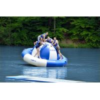 Wholesale Giant Durable PVC Inflatable Water Park Disco Boat Inflatable Saturn from china suppliers