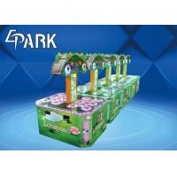 Wholesale Children Amusement Game Machines 2 Players Whack A Mole Machine With Hammers from china suppliers