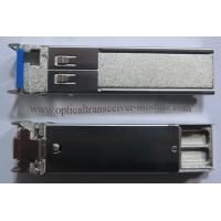 China Optical Transceiver Module SFP-10G-ER cisco gigabit ethernet sfp single mode on sale