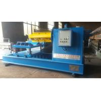 Wholesale Motorized Sheet Hydraulic Decoiler Machine , Steel Coil Uncoiler Machine With Expansion from china suppliers