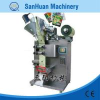 Wholesale Adjustable Lotus Root Starch / Coffee Powder Sealing Packaging Machine 220V 50Hz from china suppliers