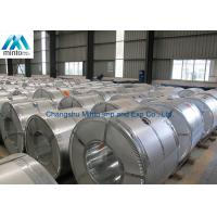 Wholesale Explosion Proof Iron Steel Galvalume Coil Galvanized Plain Sheet Mini Spangle from china suppliers