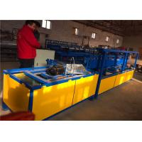 China High Performance Chain Link Machine With Compact Roll L*W*H6500mm×4500mm×2500mm  on sale