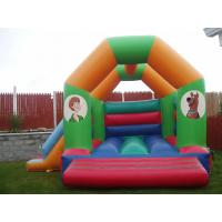 Wholesale inflatable castles BC-255 from china suppliers