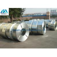 Wholesale Hot Dipped Aluzinc Steel Coil AFP SGCC Galvanized Steel Roll Corrosion Resistance from china suppliers