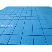 Buy cheap Foam Shock Absorption Pad Outdoor Shock Pad Artificial Grass Always Ready For from wholesalers