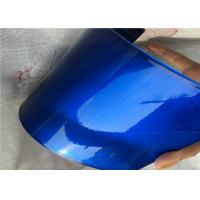 Wholesale Clear Candy Blue Powder Coat Electrostatic Spray High Temperature Resistance from china suppliers
