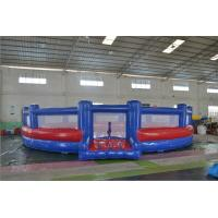 Buy cheap jump bar inflatable game for adults from wholesalers