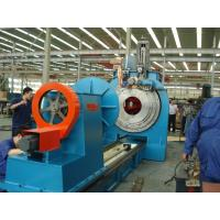 Wholesale 8010 Ball Screw Johnson Wire Mesh Manufacturing Machine 0.03MM Tolerance from china suppliers