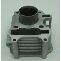 Wholesale 50cc Motorcycle Cylinder Block For SYE Taiwan Sanyang , Aluminum Alloy Cylinder from china suppliers