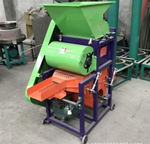 Wholesale Peanut sheller,earthnut sheller from china suppliers