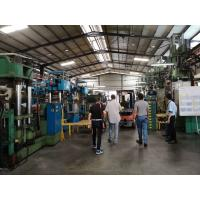 Wholesale Screw Feeding 300 Ton Rubber Hoses Injection Machine FIFO Injection Machine from china suppliers