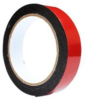 Wholesale Good Initial Adhesion Pe Acrylic Adhesive Foam Tape For Door And Window Sealing from china suppliers