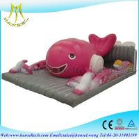 Wholesale Hansel children play land inflatable jumping bouncer for sale from china suppliers