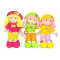 Buy cheap Clothing Stuffed Dolls from wholesalers