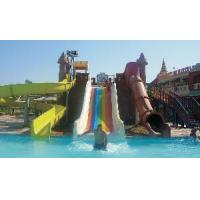 Wholesale Water Park Slide (TN-10123dB) from china suppliers