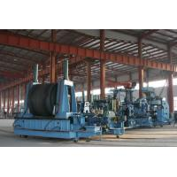 Buy cheap Durable Hot Dip Galvanized Welded Pipe Mill Fit Welded Erw Straight Seam Steel Pipe from wholesalers