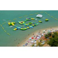 Wholesale Durable Amusement Water Sports Equipment Funny For  Sea Games from china suppliers